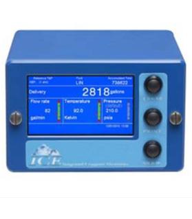 Cryogenic Flowmeter Systems
