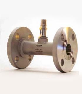 Flowmeters and Turbine Flowmeters