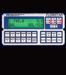 Flow meter Computers