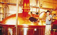 Flow meter - Brewery