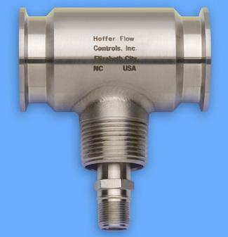 Sanitary Flowmeters, WFI purified water flowmeter