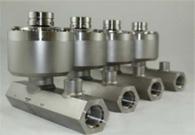Flowmeters, Subsea Oil, Gas Flow Metering