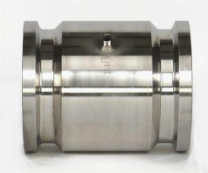 Custom Flow Meter Applications, Aerospace Engines