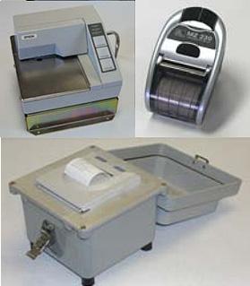 Cryogenic Flowmeter Printers