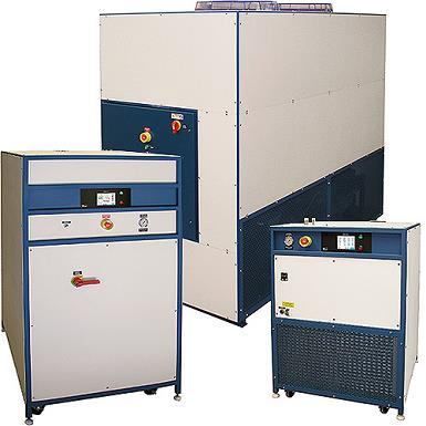 Chiller Systems for Process Cooling