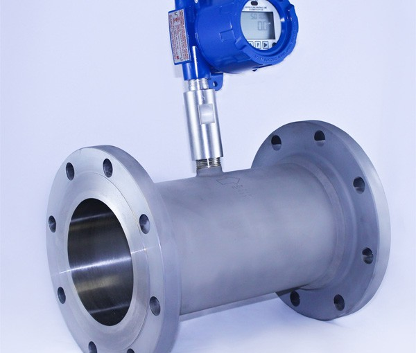 Gas Series turbine flowmeters