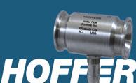 Sanitary Flowmeter Measurement