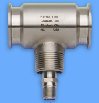 Sanitary Flowmeters, WFI purified water flowmeter