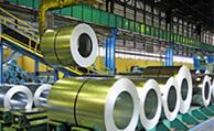Flow meters steel mills