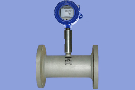 Flowmeters, Custody transfer gas meters