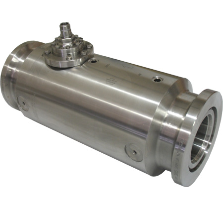 Subsea flowmeter, Flowmeters underwater applications
