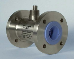 Flow Meters for Corrosive Service