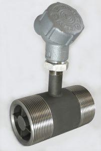 Turbine Flow Meters for Liquid