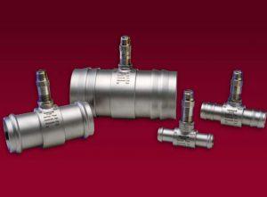 HO Liquid Turbine Hose Series/Barbed & Beaded Flow Meters