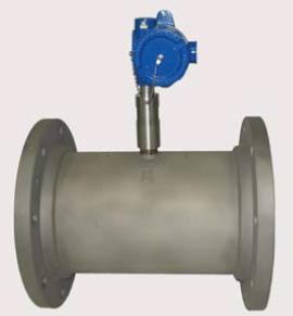 CT Series Turbine Flow Meters for Custody Transfer