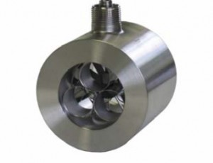 HO Series for Wafer for Gas Service Flow Meters