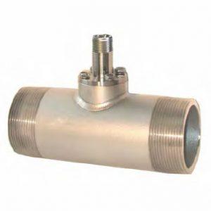 Tri-Flo Liquid Turbine Flowmeter