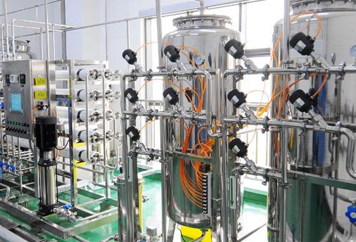 Flowmeters Cryogenic Applications