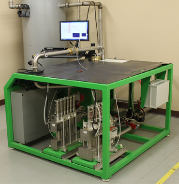 Flowmeter Calibrations