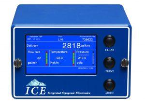 Integrated Cryogenic Electronics