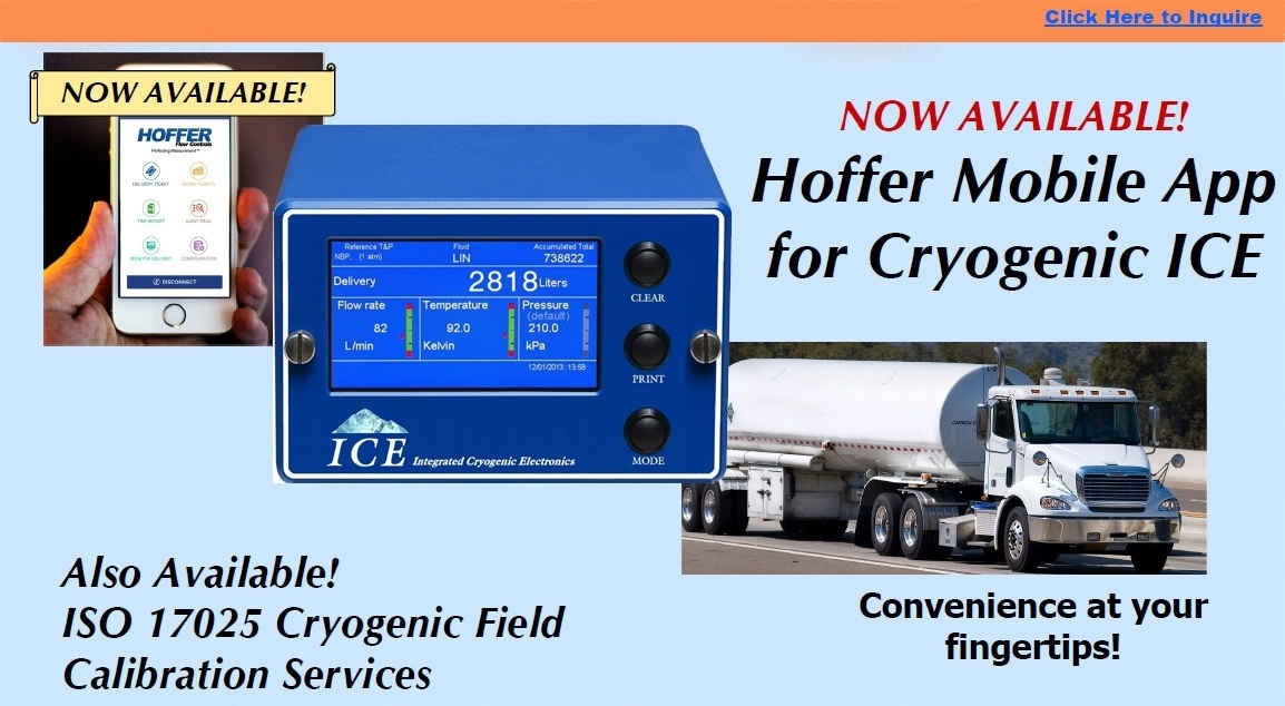 Cryogenic flow measurement systems