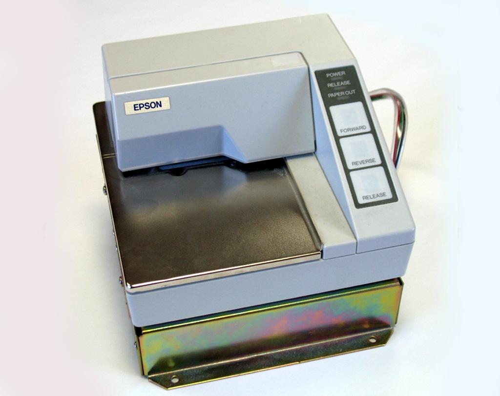 Ace P6 Printers