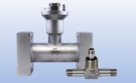 Flow meter natural gas