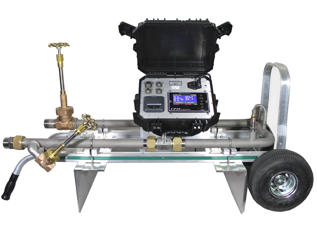 CP20 Cryogenic Prover