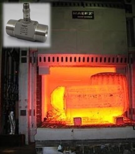 Natural Gas Flowmeters